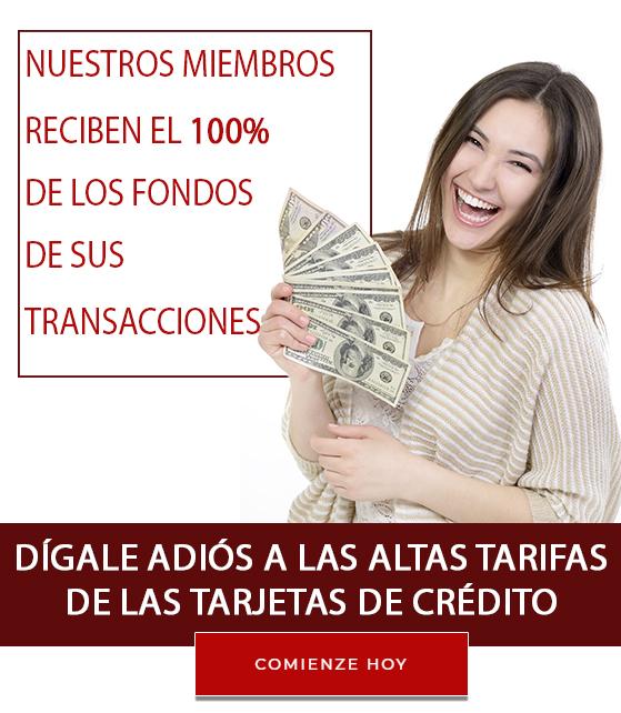 Procesamiento de Pagos de tarjetas de credito Puerto Rico