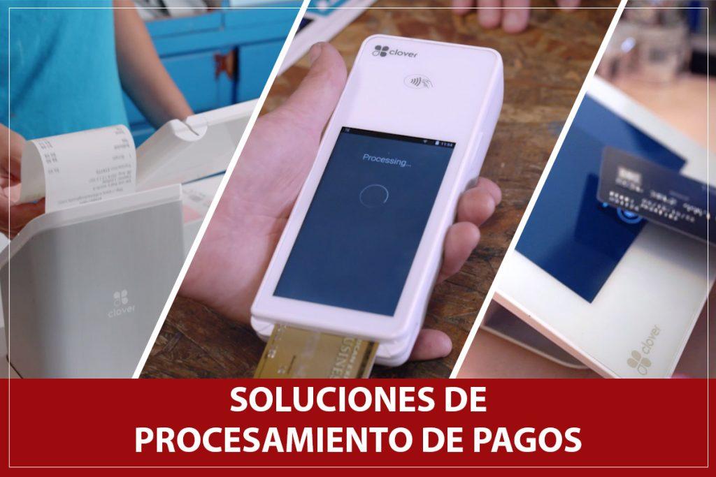 Soluciones de procesamiento de pagos en Puerto Rico